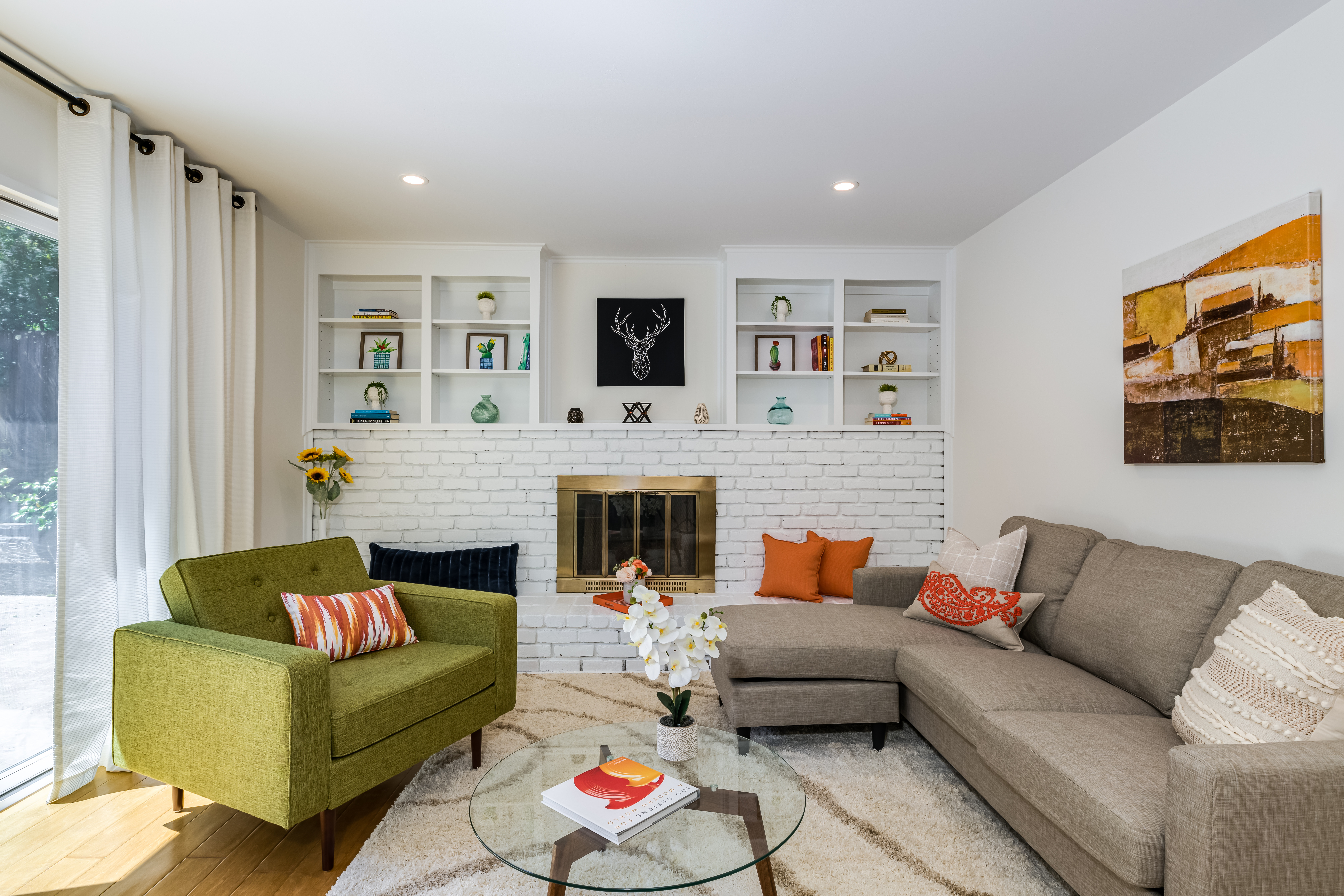 Home Staging Bordeaux home staging – muse design & staging